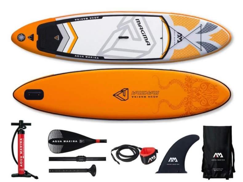 23615 Aqua Marina SUP (direkt am See)