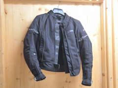 23625 Motorrad Textilkombi Damen Gr. 40