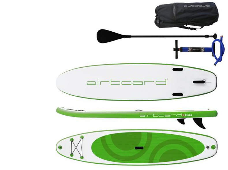 23647 Stand Up Paddle - SUP - AIRBOARD