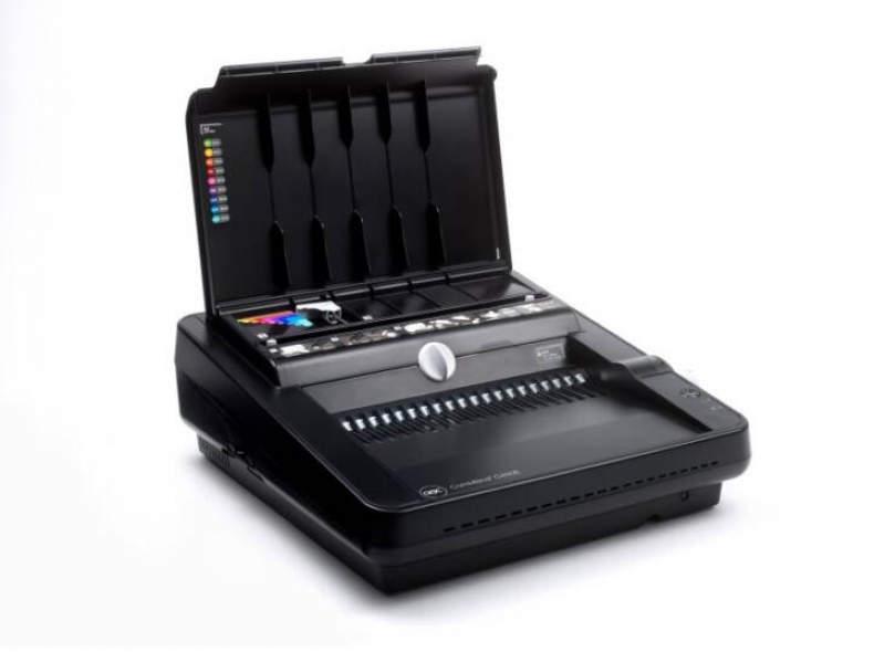 23648 Bindegeräte | Combbind C450E