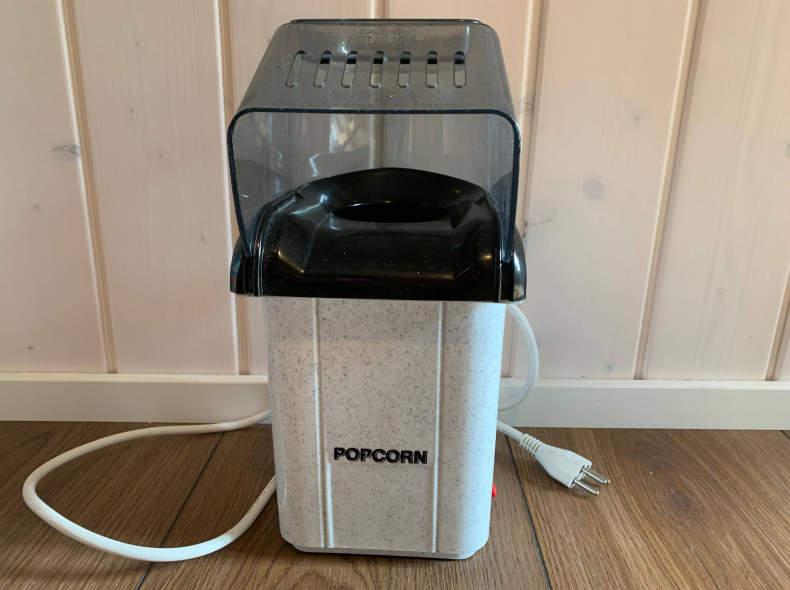 23661 Popcornmaschine