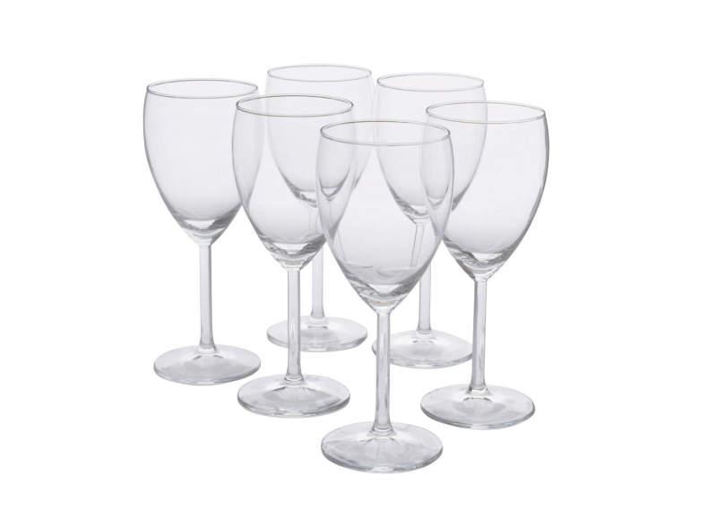 23666 50x Weinglas 30cl  inkl. Reinigung