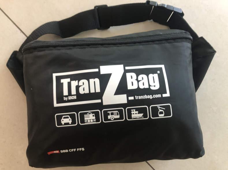 23677 TranZBag Velo Transport Tasche