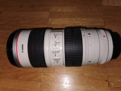 23715 Canon EF 70-200mm 1:2,8 L IS