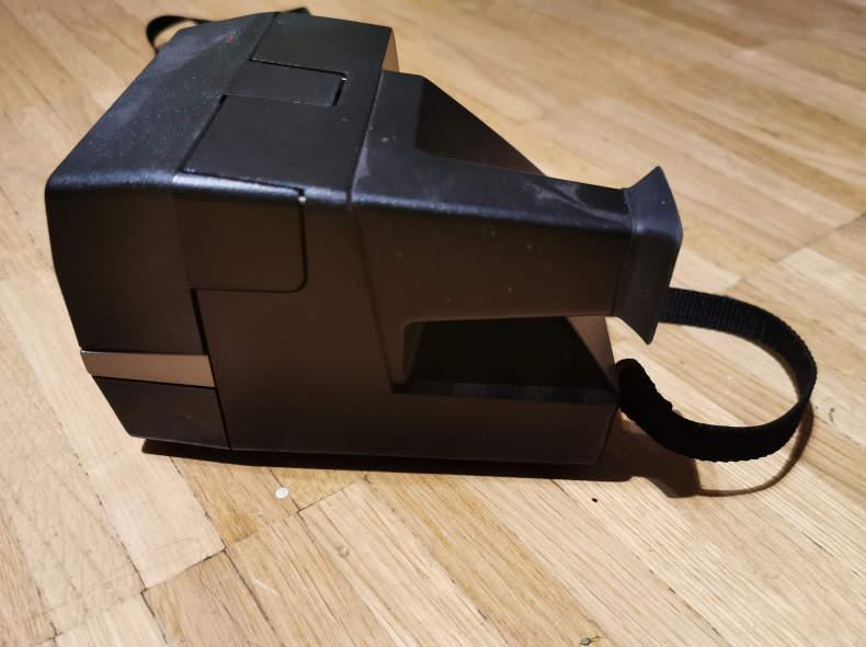23725 Polaroid Sofortbildkamera original