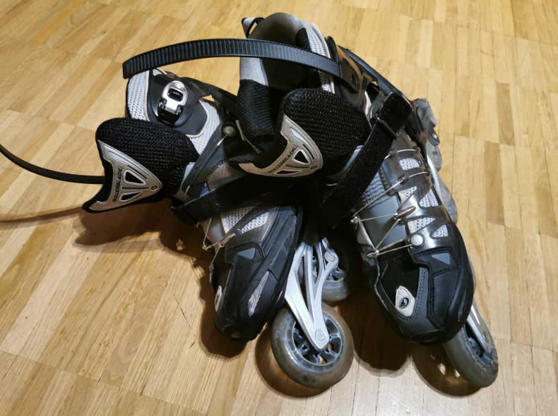 23726 Inline skates