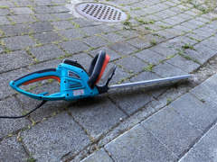 23741 Gardena EasyCut 46 - Heckenschere