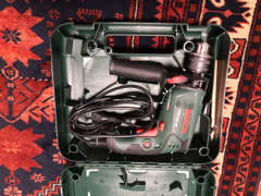23767 Bohrmaschine Bosch