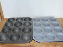 23789 Muffinformen