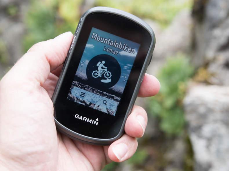 23831 eTrex 35 Touch Navigation