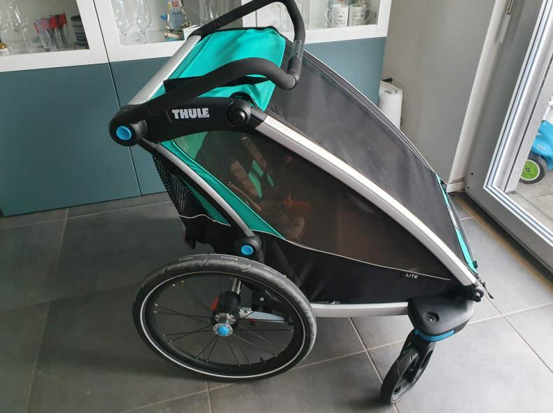 23904 Thule Chariot Lite 2
