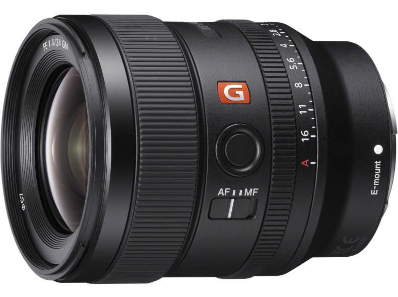 23924 Sony 24mm F1.4 GM