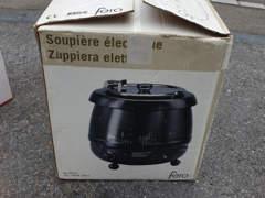 23942 Elektrischer Suppentopf