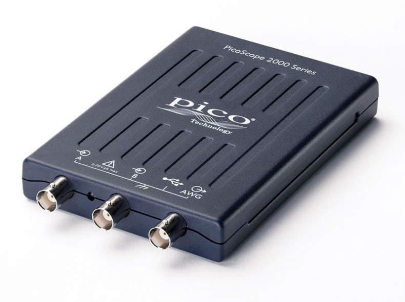 23962 PC Oscilloscope PICOSCOPE 2205A