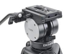 23960 Video Tripod Benro KH25RM