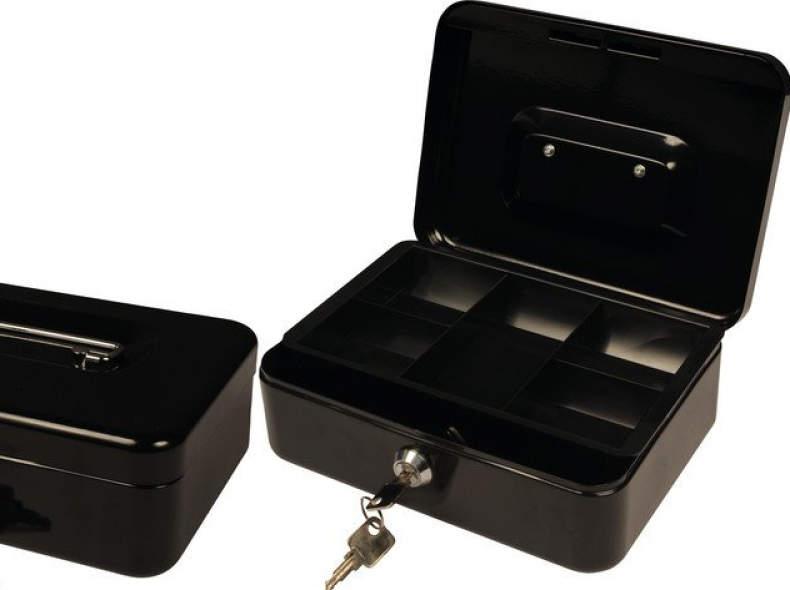 24010 Geldkassette / Kasse