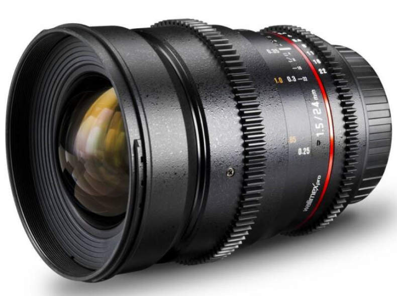 24026 Walimex pro 24mm, T1,5