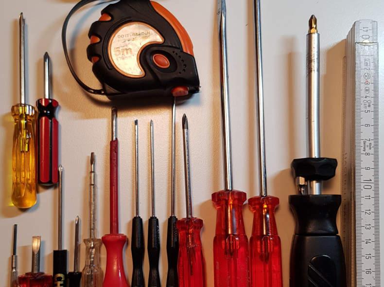 24034 Werkzeug