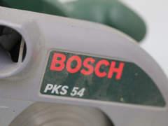 24052 Kreissäge Bosch PKS 54