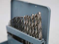 24062 Bohrerset HSS 1-10mm