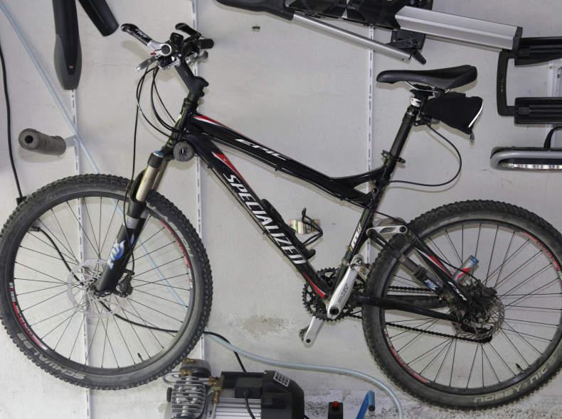 """24064 Mountainbike 26"""" Specialized"""