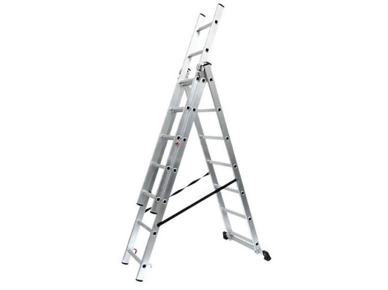 24073 Leiter zweiteilig