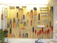 24077 Werkzeuge diverse