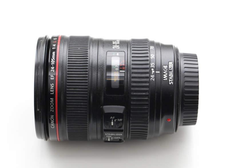 24099 Canon Objektiv EF 24-105mm