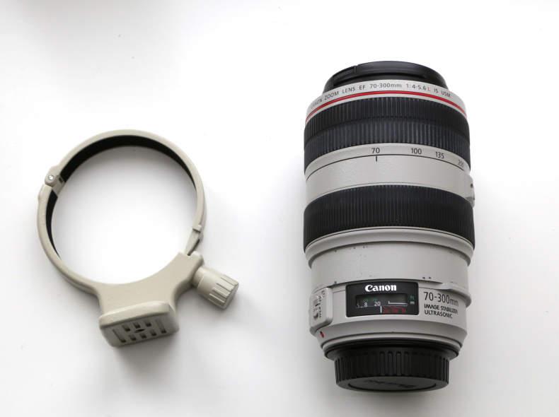24102 Canon Objektiv EF 70-300mmm