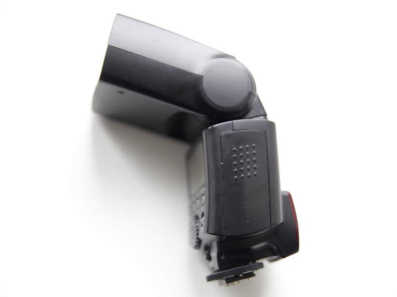 24103 Canon Blitz Speedlight 580EX