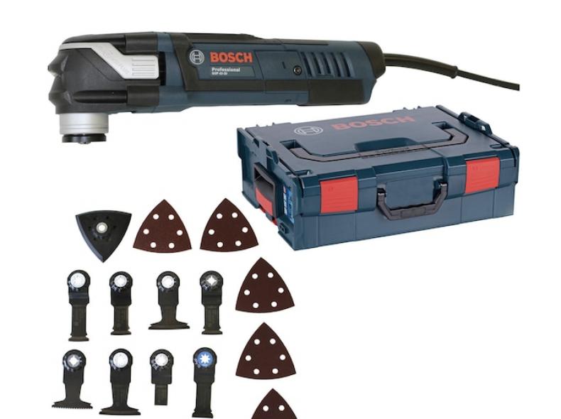 24149 Bosch Pro Multifunktionstool