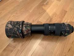 24169 Sigma 150-600mm f/5-6.3 S (Canon)