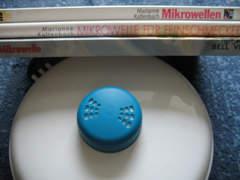 24181 Kochtopf für die Mikrowelle /Cooker