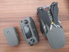 24183 DJI Mavic Pro 2 Hasselblatt Drohne