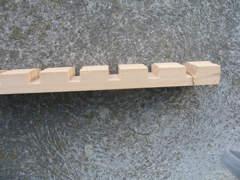 24188 Seidenmalen Rahmen