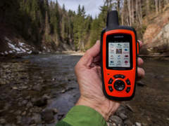 24201 Garmin Inreach Explorer+ Satelliten