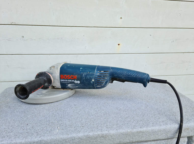 24211 Winkelschleifer Bosch Professional