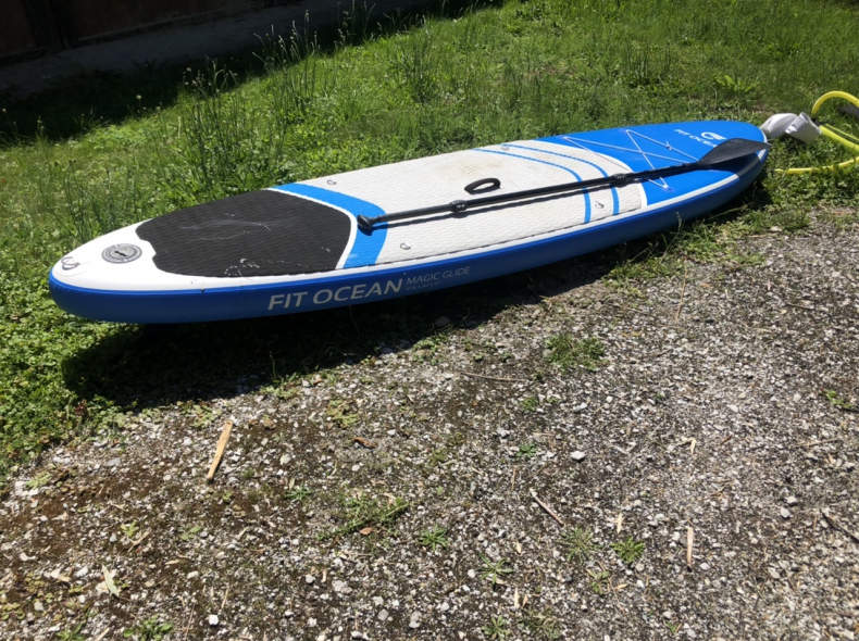 24240 Stand Up Paddle SUP
