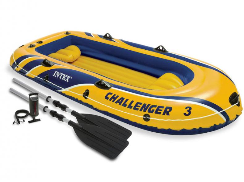 24284 Schlauchboot Challenger 3