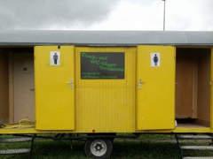 24303 WC-Wagen
