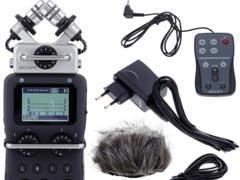 24339 Zoom H5 Audio Rec. + Accessory Pack