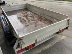 24508 Auto Anhänger 2000kg