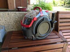 24528 Shampoo-Reiniger Teppich, Möbel