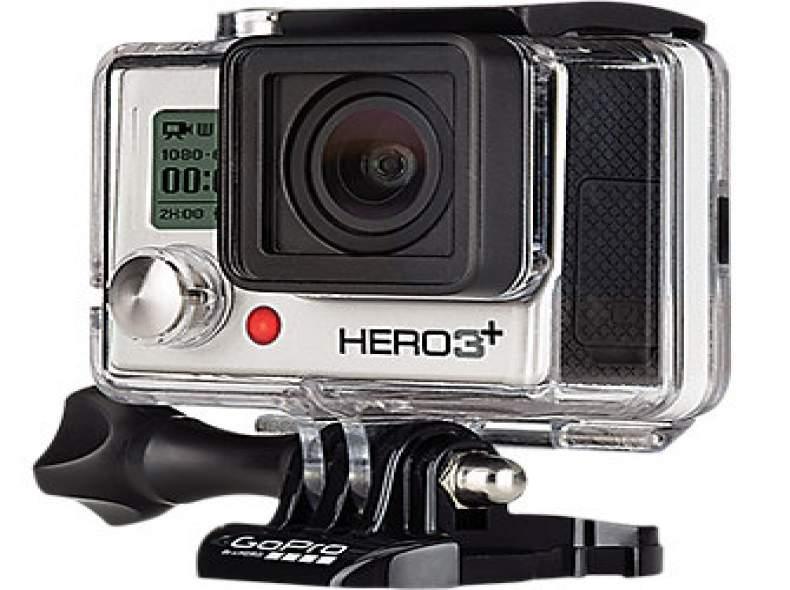 2615 Gopro Hero 3+