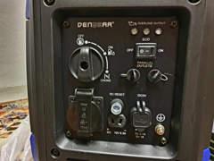 24602 Inverter Stromgenerator 2000W