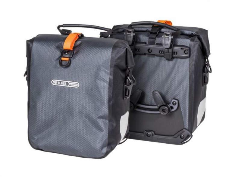 24605 Ortlieb Gravel-Pack Taschen (GC75)