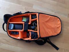 24612 Kamera Set DSLR Nikon D3300