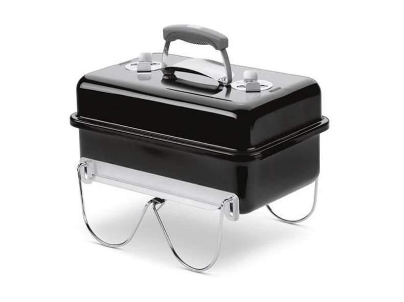 24623 Portabler Grill Weber Go Anywhere