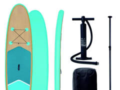 24659 SUP - Stand Up Paddel Set 335cm