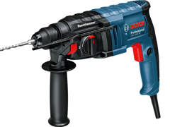 24662 Bosch Professional Bohrhammer